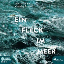 Ein Fleck im Meer (Audio-CD)