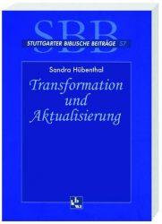 Transformation und Aktualisierung