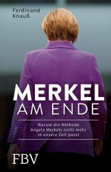 Merkel am Ende