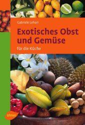 Exotisches Obst und Gemüse