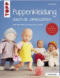 Puppenkleidung durch die Jahreszeiten (kreativ.kompakt.)