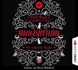 Magisterium (Audio-CD)