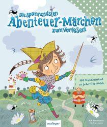 Die spannendsten Abenteuer-Märchen zum Vorlesen