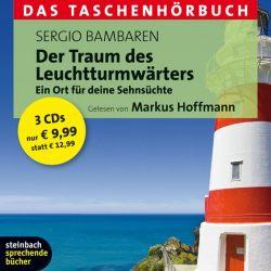 Der Traum des Leuchtturmwärters - Das Taschenhörbuch (Audio-CD)
