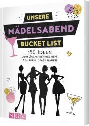 Unsere Mädelsabend Bucket List