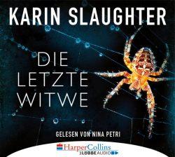 Die letzte Witwe (Audio-CD)