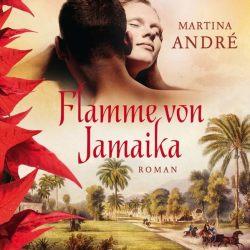 Flamme von Jamaika (Audio-CD)