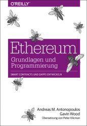 Ethereum – Grundlagen und Programmierung