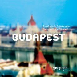 Budapest (Audio-CD)
