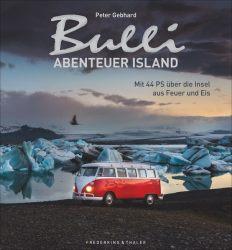 Bulli-Abenteuer – Island