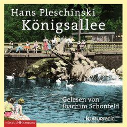 Königsallee (Audio-CD)