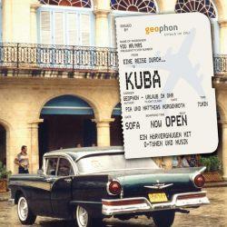 Eine Reise durch Kuba (Audio-CD)