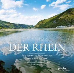 Der Rhein (Audio-CD)