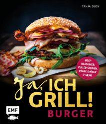 Ja, ich grill! – Burger