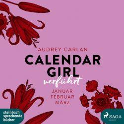 Calendar Girl - Verführt (Audio-CD)