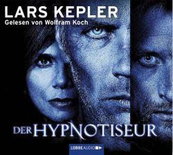 Der Hypnotiseur (Audio-CD)