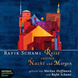 Reise zwischen Nacht und Morgen (Audio-CD)
