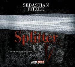 Splitter (Audio-CD)