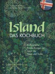 Island. Das Kochbuch