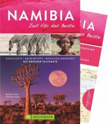 Namibia – Zeit für das Beste