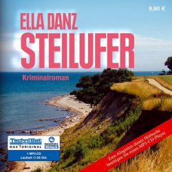 Steilufer (Audio-CD)
