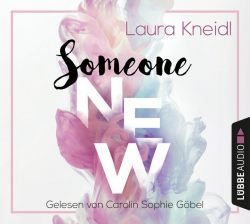Someone New (Audio-CD)