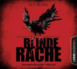 Blinde Rache (Audio-CD)
