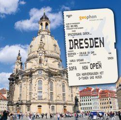 Spaziergang durch Dresden (Audio-CD)