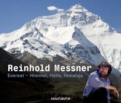 Everest - Himmel, Hölle, Himalaja Sonderausgabe (Audio-CD)