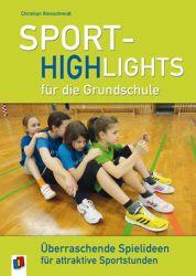 Sport-Highlights für die Grundschule