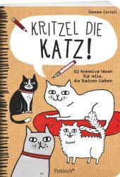 Kritzel die Katz!
