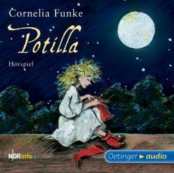Potilla (Audio-CD)