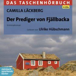 Der Prediger von Fjällbacka (Audio-CD)