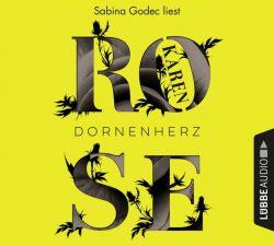 Dornenherz (Audio-CD)