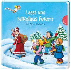 Dein kleiner Begleiter: Lasst uns Nikolaus feiern
