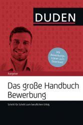 Das große Handbuch Bewerbung