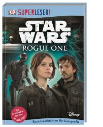 SUPERLESER! Star Wars Rogue One™