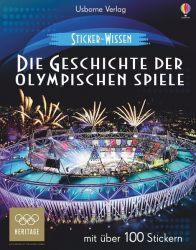 Sticker-Wissen: Die Geschichte der Olympischen Spiele