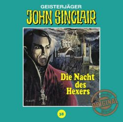 John Sinclair Tonstudio Braun - Folge 38 (Audio-CD)