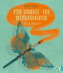 Mein Scribble- und Inspirationsbuch