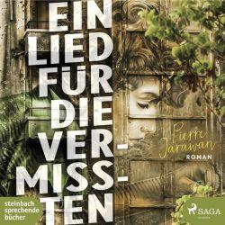 Ein Lied für die Vermissten (Audio-CD)