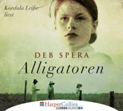 Alligatoren (Audio-CD)