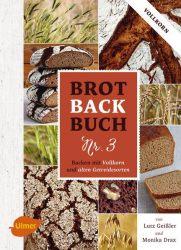 Brotbackbuch Nr. 3