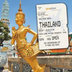 Eine Reise durch Thailand (Audio-CD)