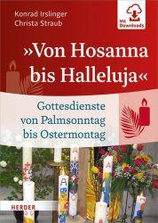 »Von Hosanna bis Halleluja«