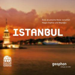Istanbul (Audio-CD)