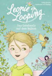 Leonie Looping, Band 1: Das Geheimnis auf dem Balkon