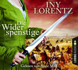 Die Widerspenstige (Audio-CD)