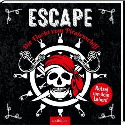 Escape – Die Flucht vom Piratenschiff