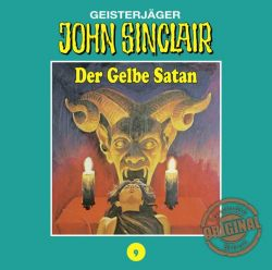 John Sinclair Tonstudio Braun - Folge 09 (Audio-CD)